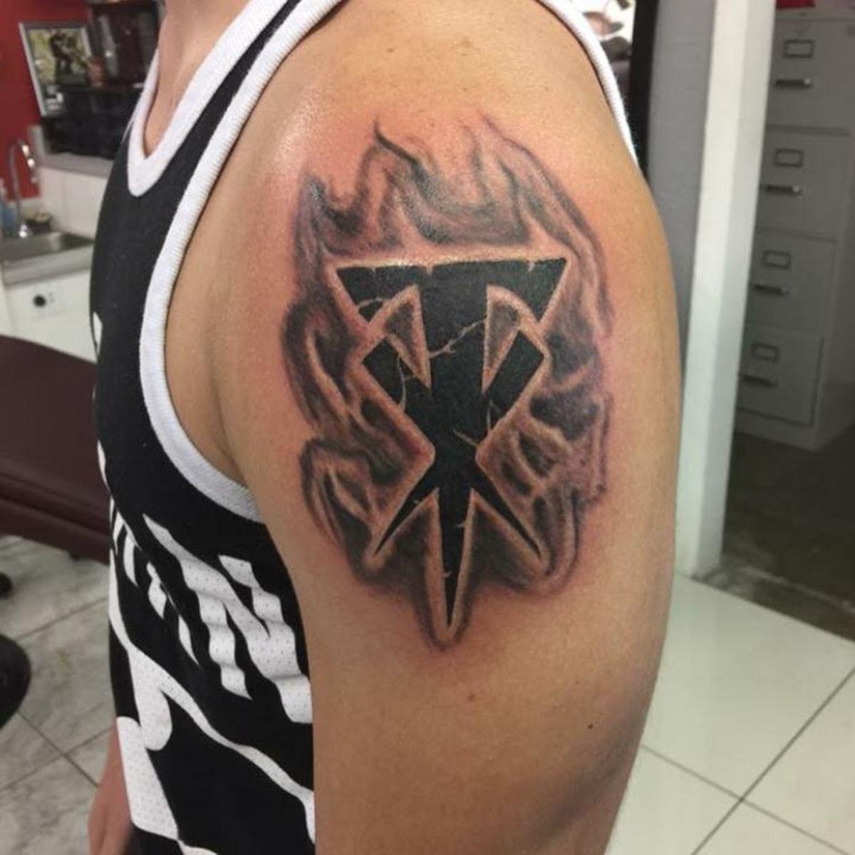 Undertaker  Fan
