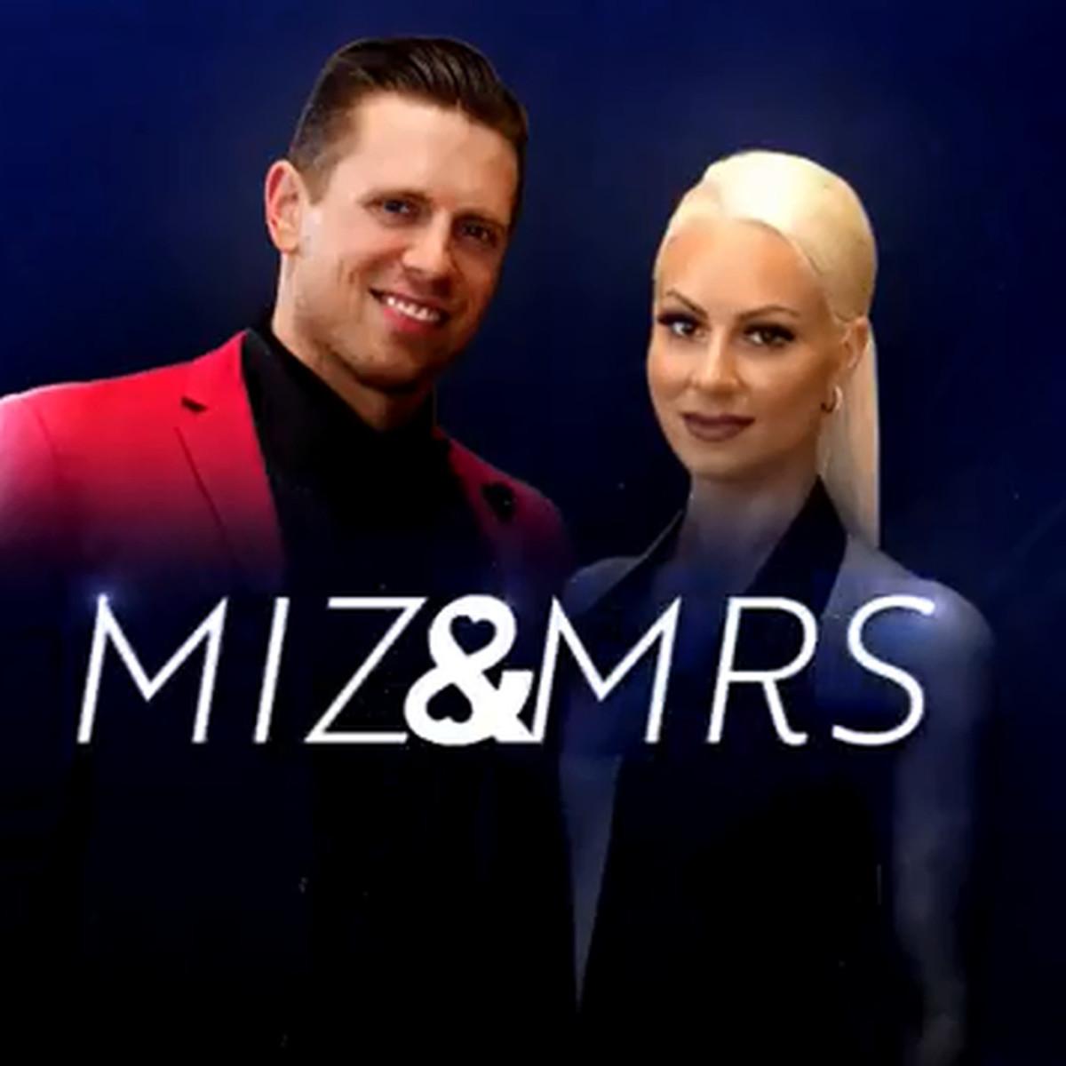 MizandMrs