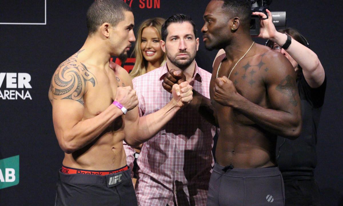 robert-whittaker-derek-brunson-ufc-fight-night-101-weigh-ins