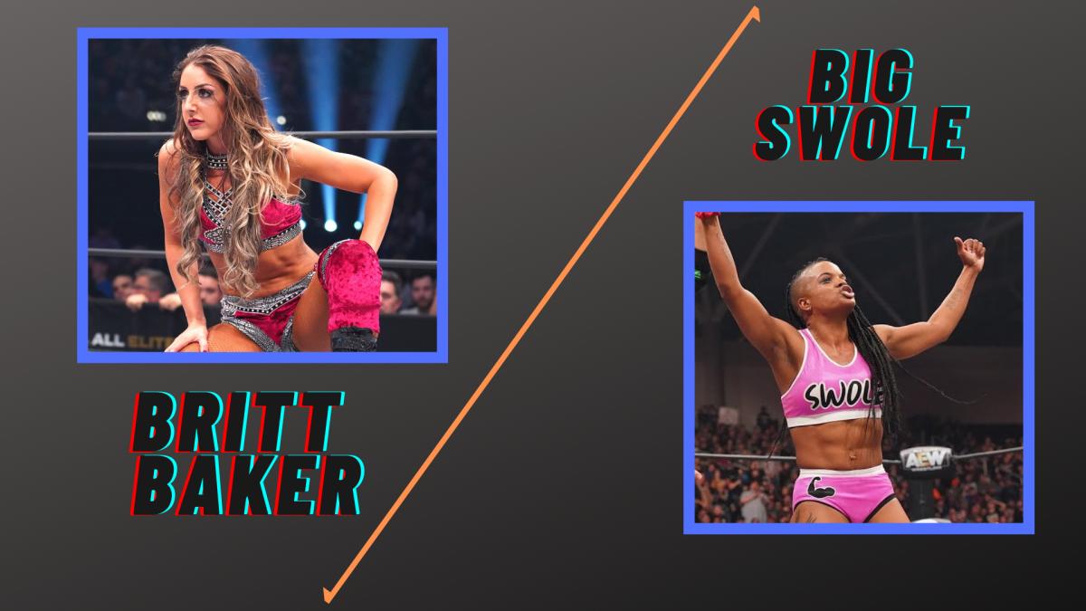 Britt vs swole