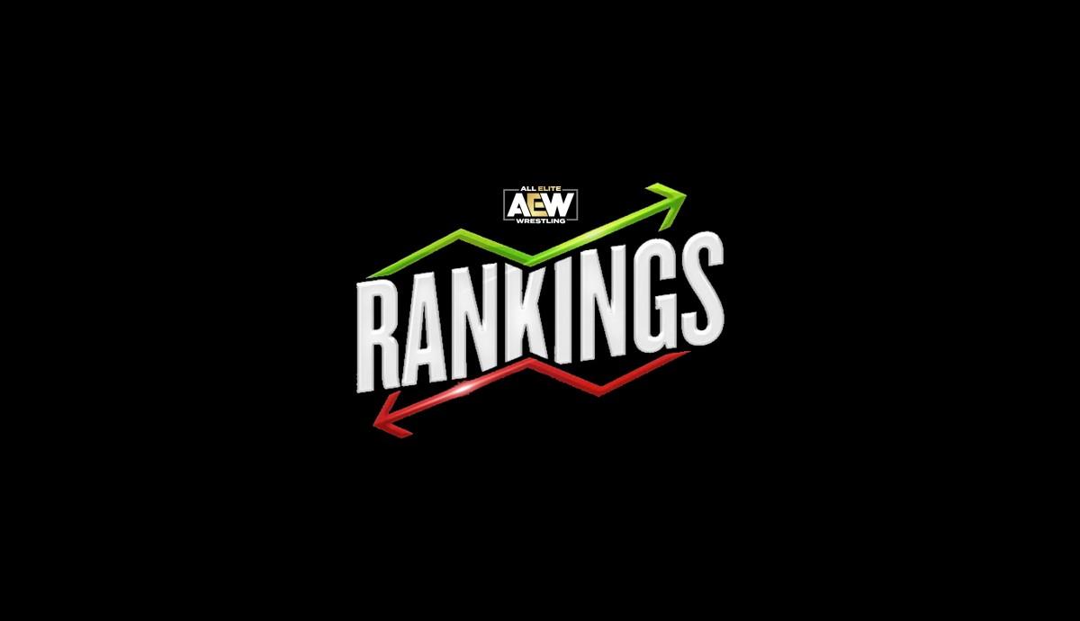 aew rankings logo