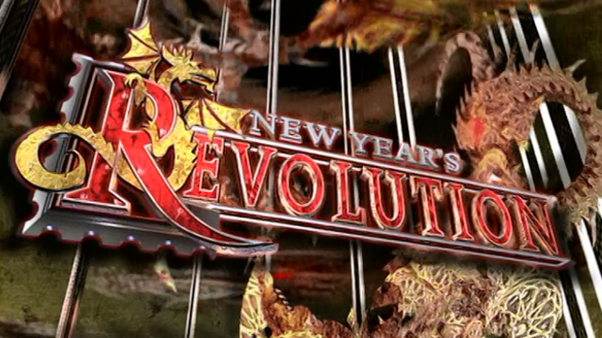 new-years-revolution-2006