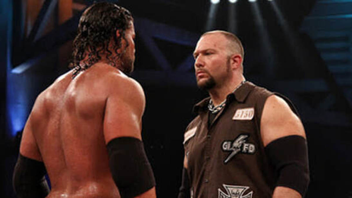 Bully and Roode