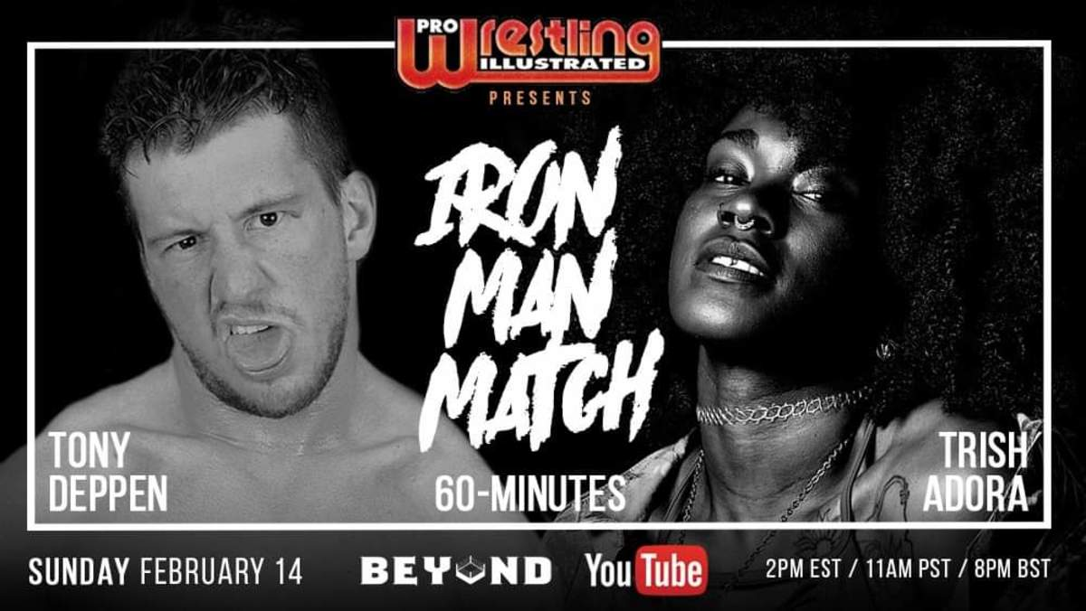 This match is going to be amazing, but you already know it would be illegal in some states