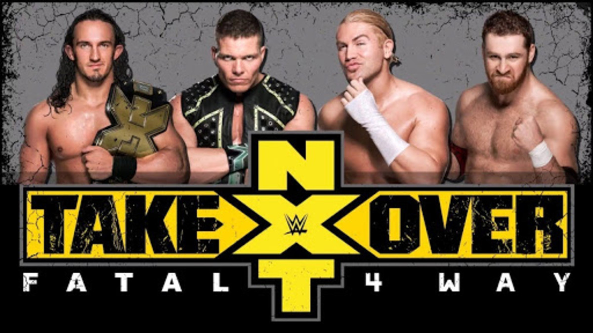 takeover fatal 4 way