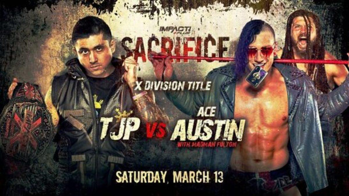 TJP vs Ace