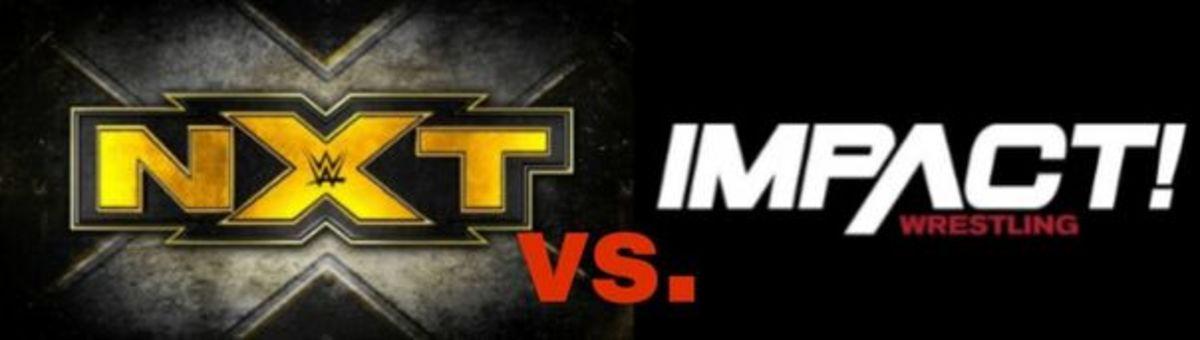 nxt-vs-impact-wrestling