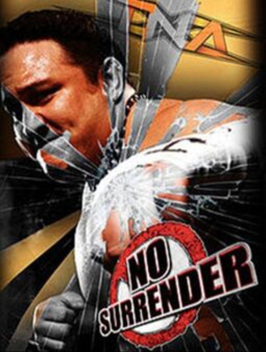 No Surrender 2008