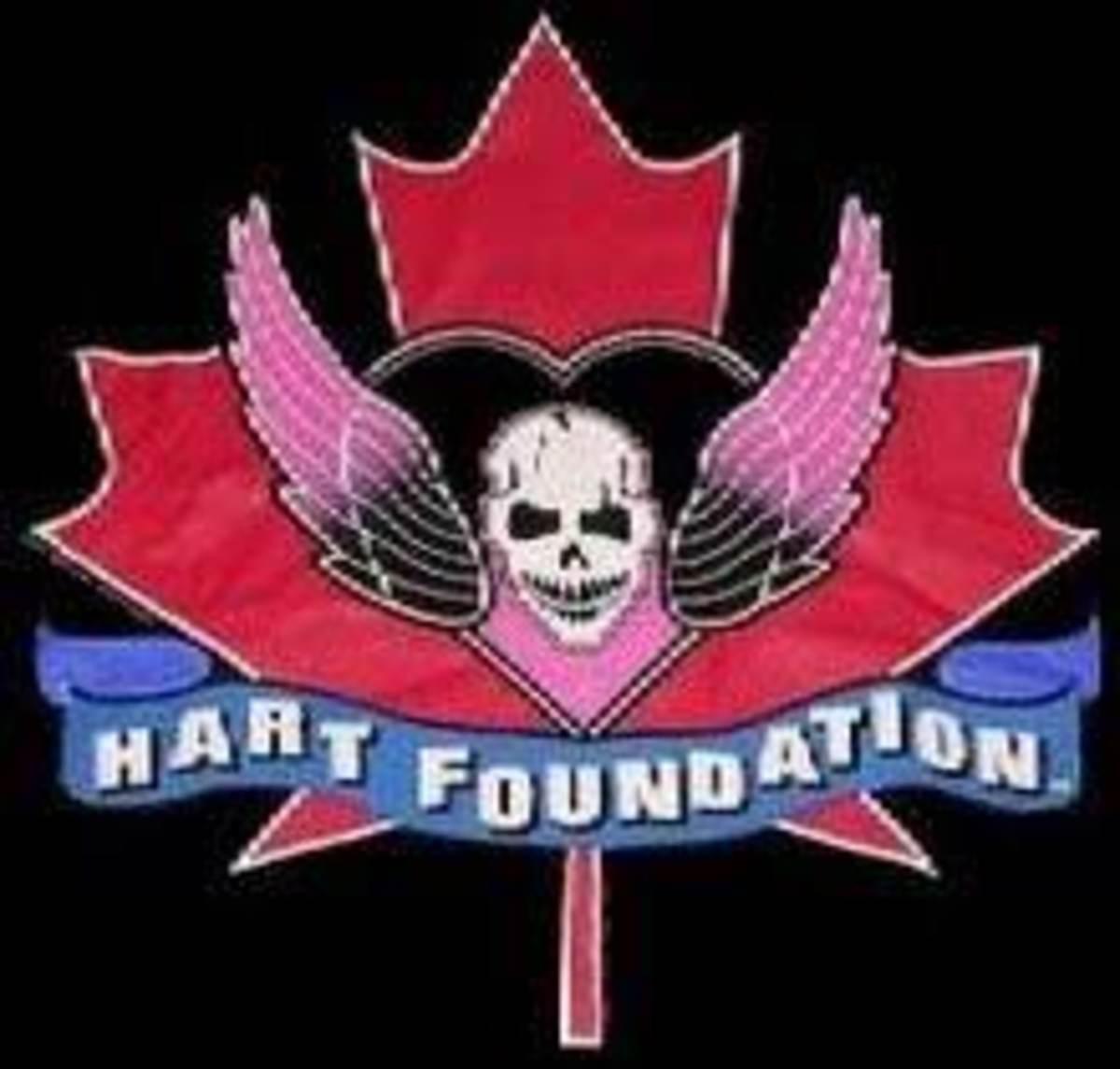 hart foundation
