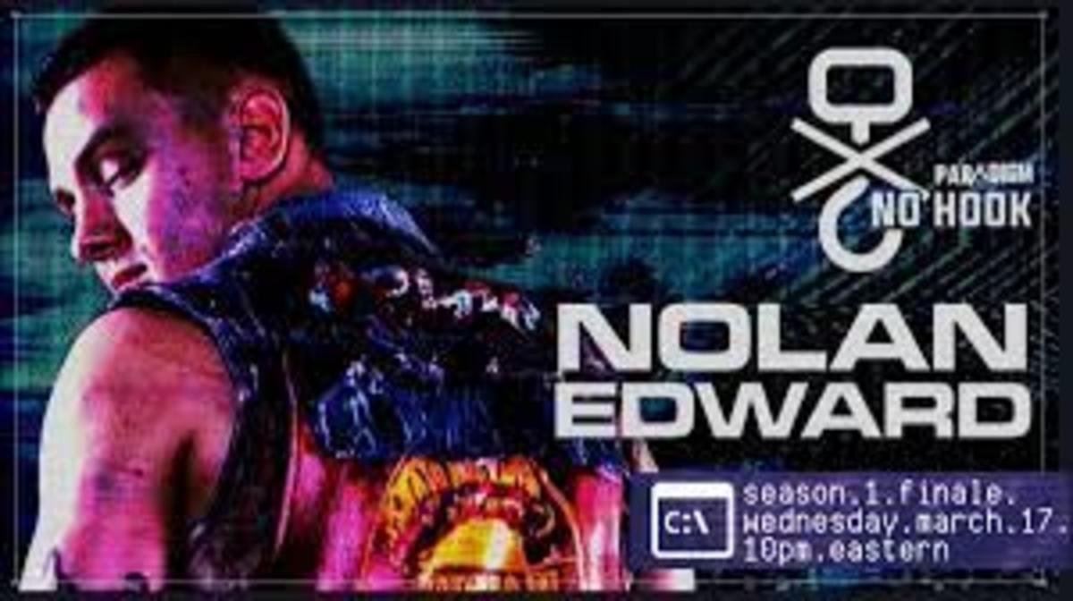 nolan edward