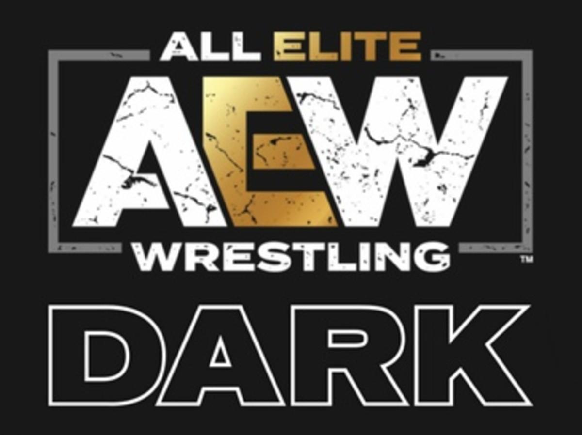 AEW_Dark_Logo
