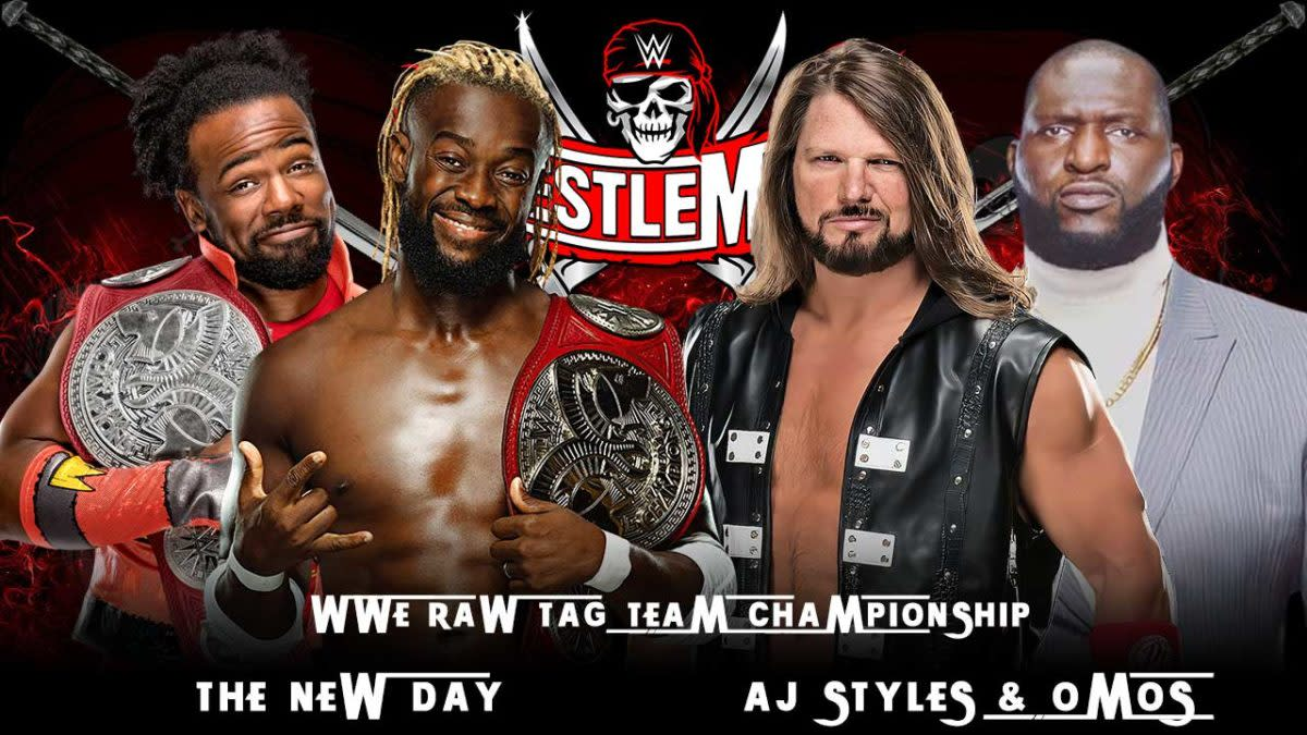 The-New-Day-vs-AJ-Styles-and-Omos-wwe-raw-tag-team-championship-match-1200x675