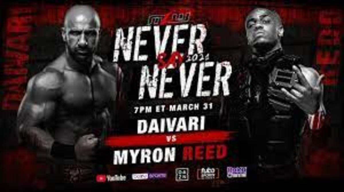 myron vs daivari