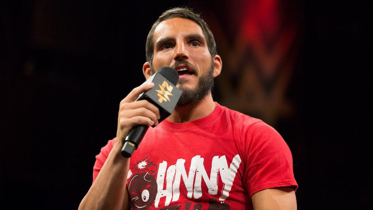 Johnny-Gargano-Returns-to-EVOLVE-in-2019