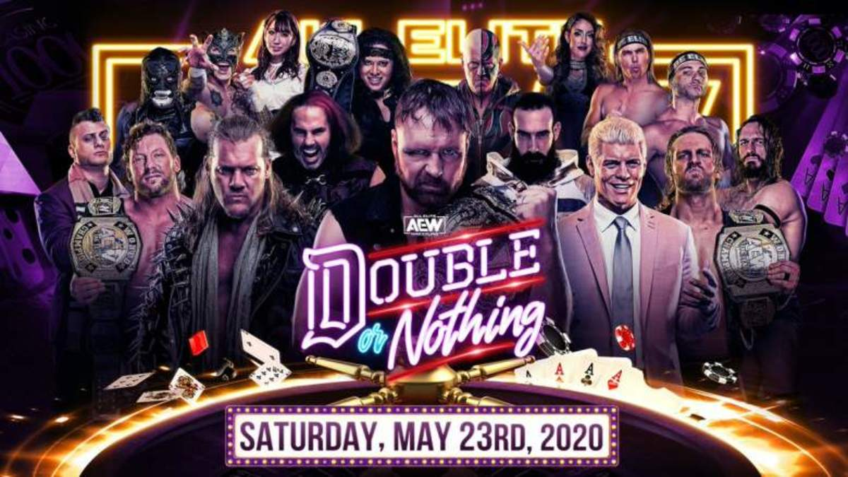 AEW-Double-or-Nothing-2020-Matches-Predictions