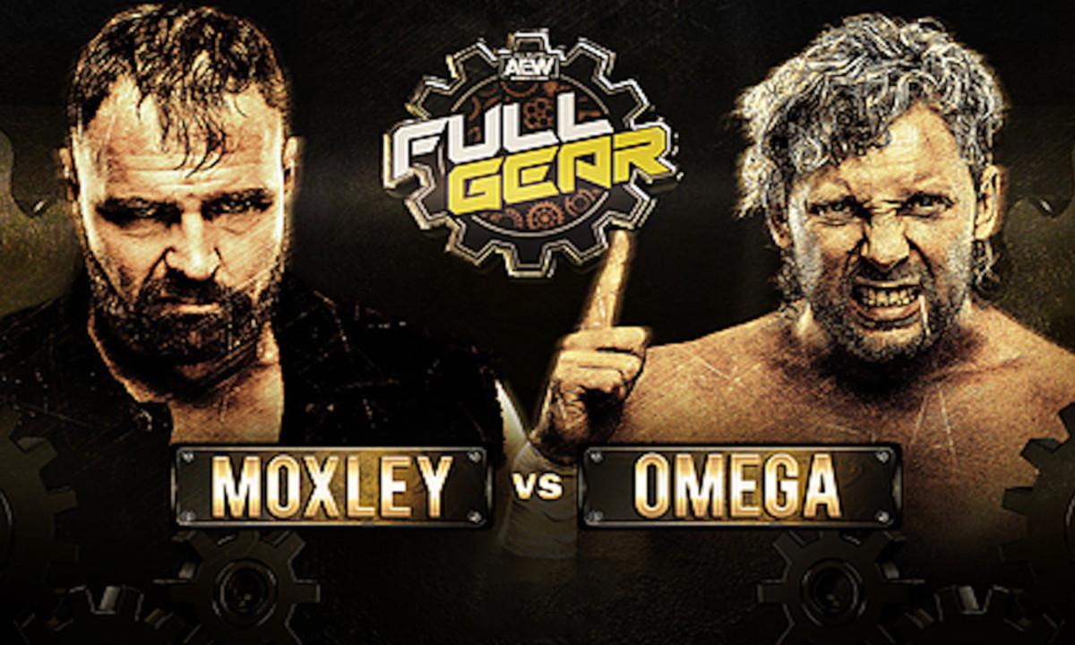 Moxley v Omega