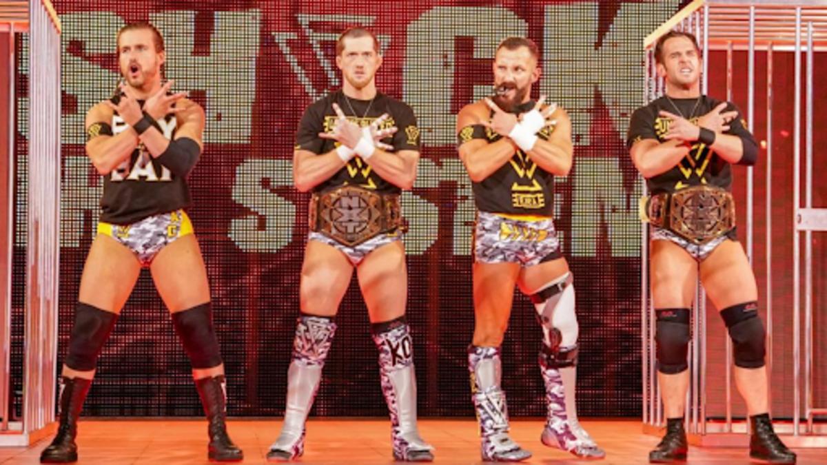 UD NXT WNW 1