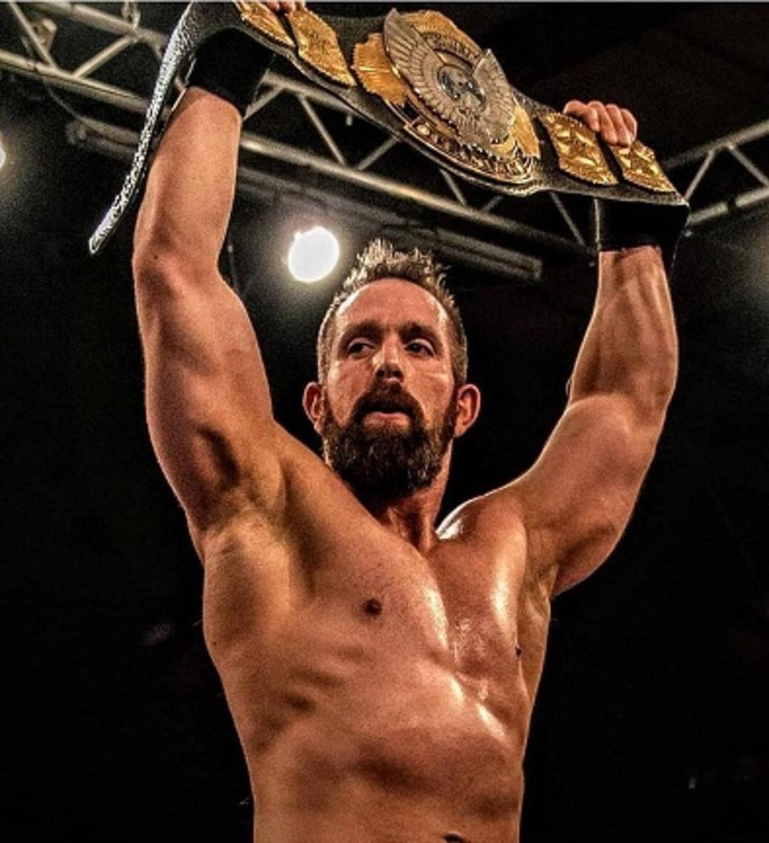 Gunn champion