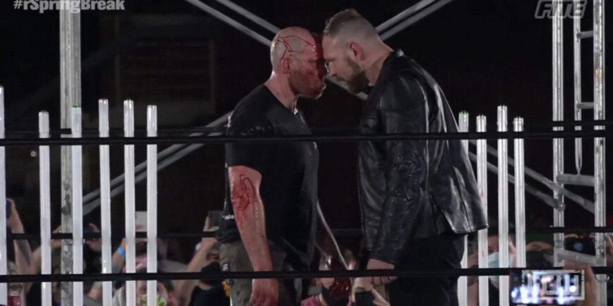 gage vs moxley