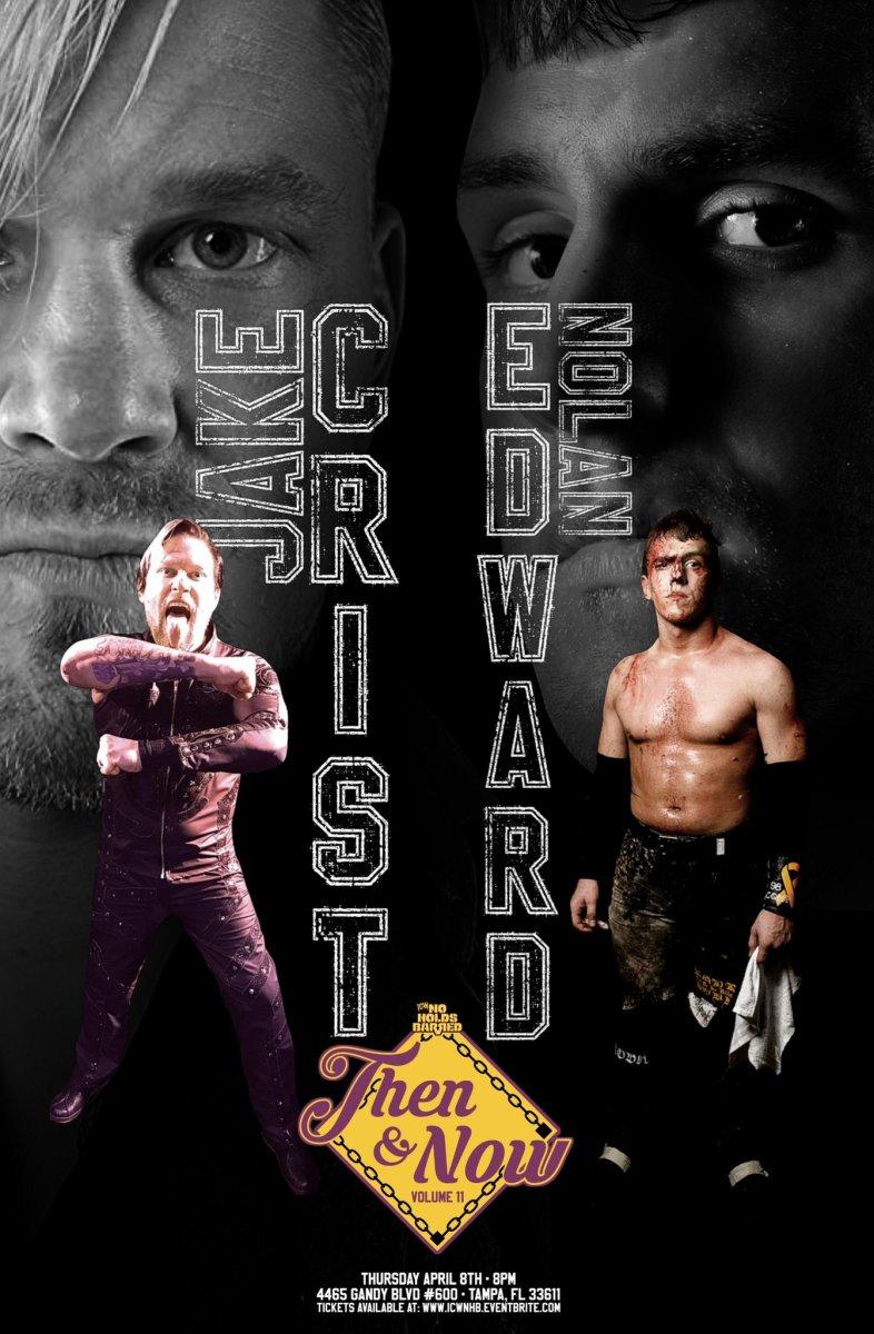jake vs edward
