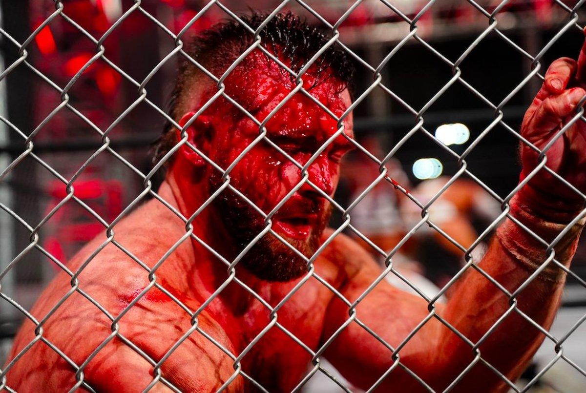 Cash Wheeler blood