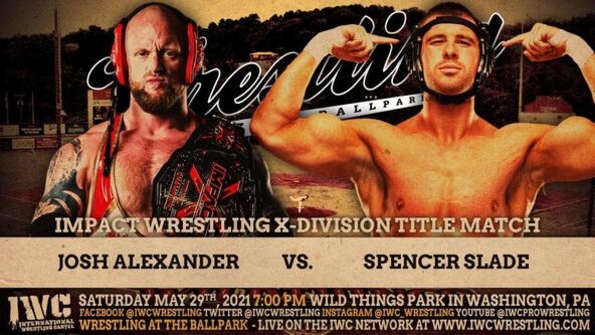 Alexander vs Slade