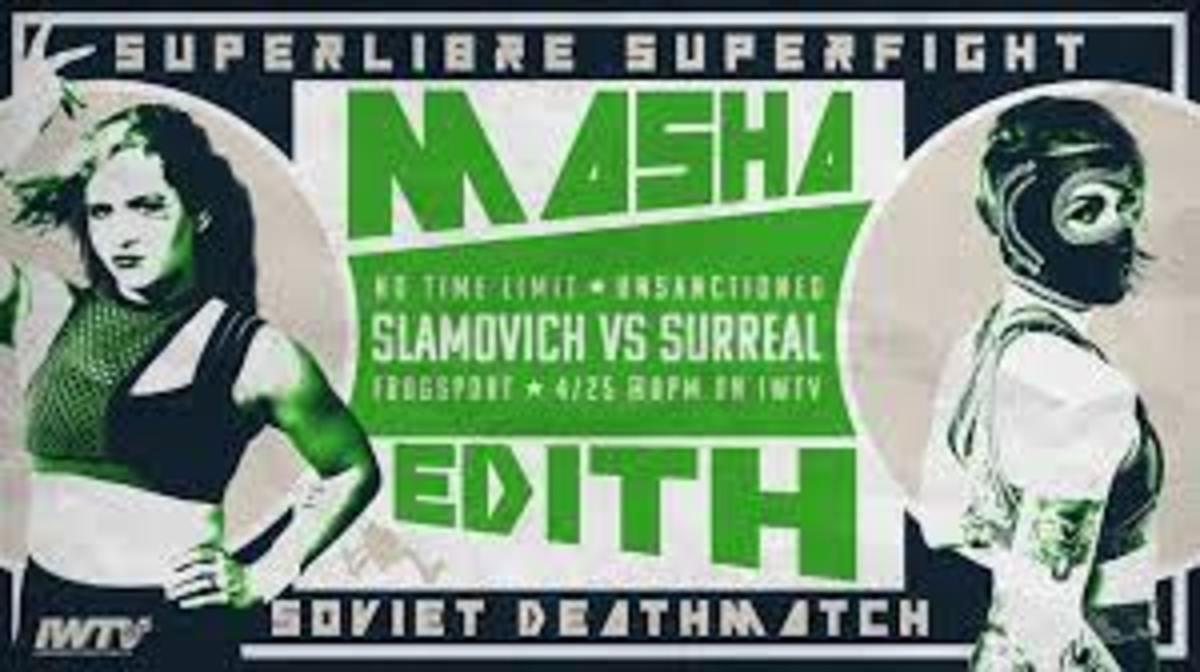 edith vs masha