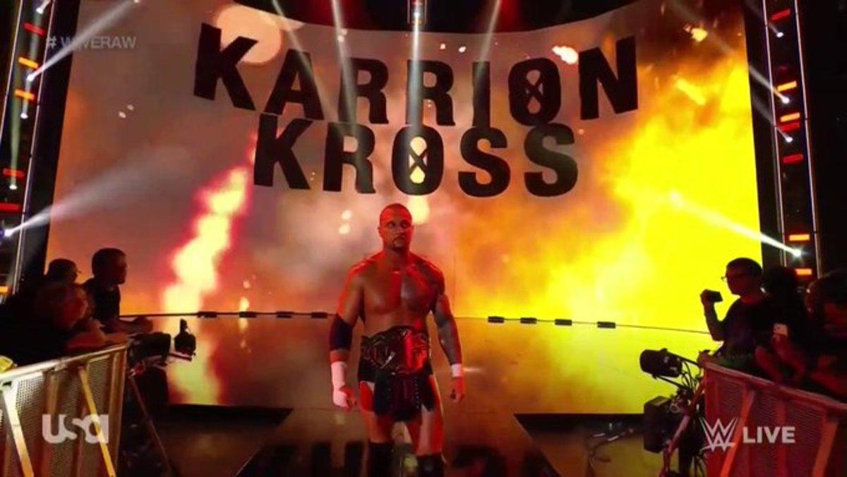 Kross Raw