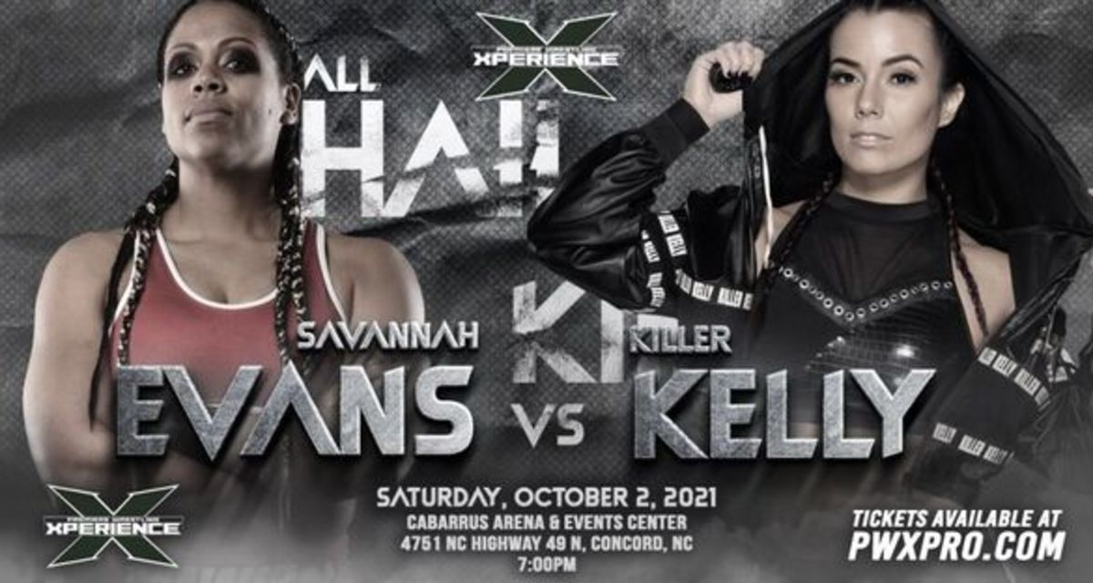 Evans vs Kelly